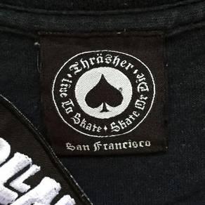 Thrasher Skate and Destroy Tshirt vollny