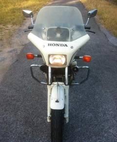 2003 Honda CBX 750
