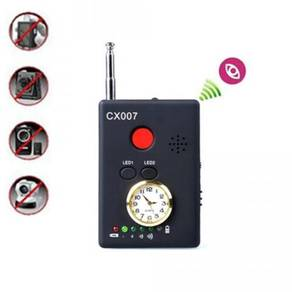 CX007 Wireless Bug Hidden Camera Detector