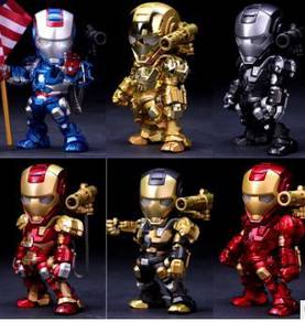 Ironman toy figure (cute)