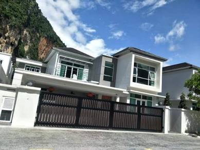 Sunway Luxury Bungalow For Deal