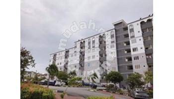 Desa Palma Apartment Nilai