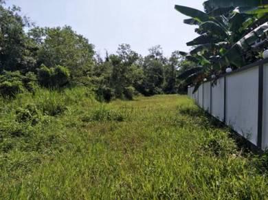 15000 sqft lot banglo DESA PINGGIRAN PUTRA Jalan Hasan Putrajaya