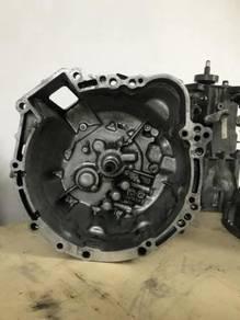 Kembara menual K3 avanza auto gearbox