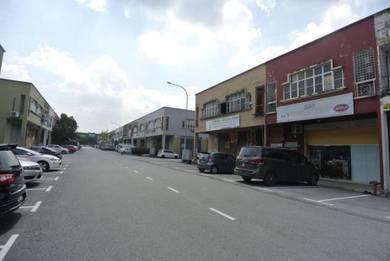 NPRA Approved | 1.5 Storey Renovated Unit Bdr Pinggiran Subang