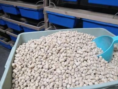 Mouse pellet 702p