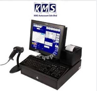 Famous SST POS System Cashier Window XP,7,8,10
