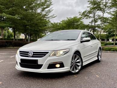 Used Volkswagen Passat CC for sale