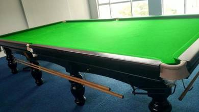 Refurbished Snooker Tables Like New
