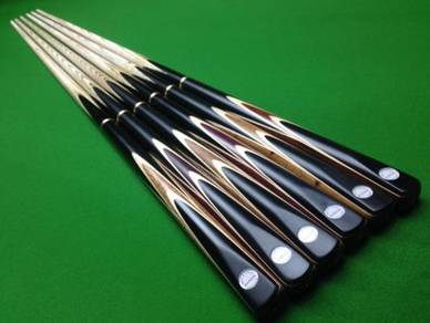 Bell & Great Baron Handmade Snooker Cue