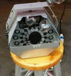 Effectfactory Bubble Machine (60w)