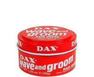 Dax Wave and Groom Mini Pomade 1.25oz