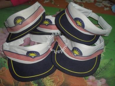 Vintage visor cap malaysia