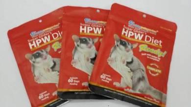 HPW Ready diet