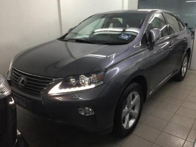 Used Lexus RX for sale