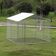 Professional Quality Kennel, 7.5 ft