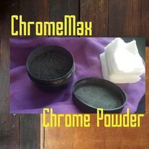 Chromemax chrome powder pantai