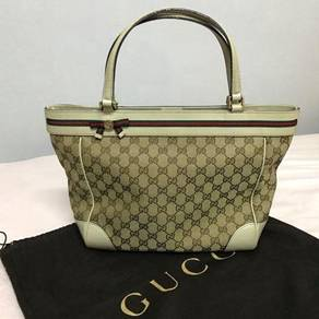 Authentic pre loved gucci