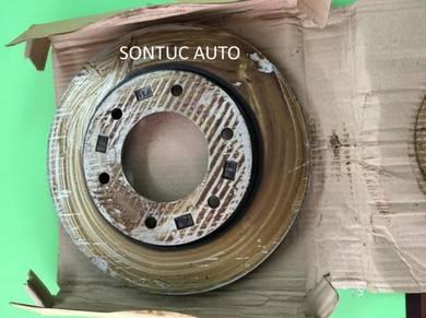 Mitsubishi Triton Front brake disc / disc rotor