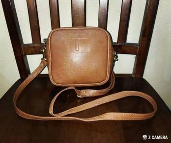 Sling Bag Leather Renoma Coutre