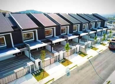 (New PROMOSI) 22x70 Nilai D'mayang Sari New 2Storey House Nilai Impian