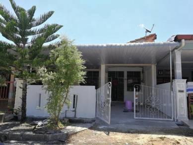 Full loan MEDIUM COST TAMAN KELISA RIA UNIT TENGAH