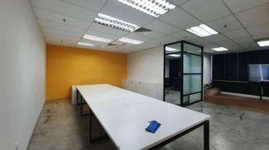 KL Gateway MSC Office [Renovated] Bangsar South Kenichi