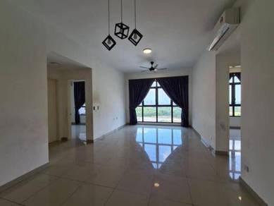 Condominium for Rent 3r2b Conezion Residence, Ioi City, Putrajaya