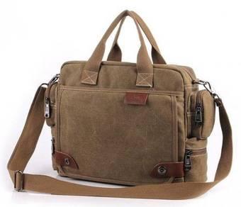 Trendy Canvas Bag