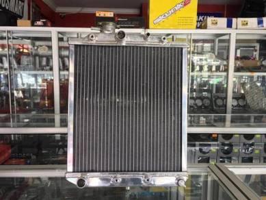 Synergy aluminium radiator L200 turbo