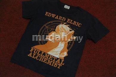 FULLMETAL ALCHEMIST Edward elric saiz l