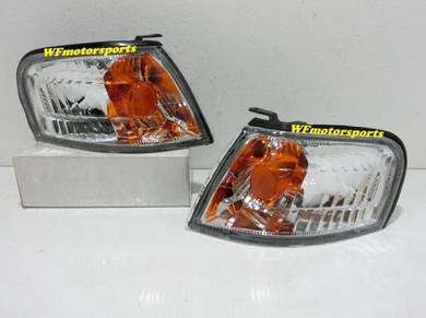 Nissan Sentra B14 Crystal Signal Lamp Light NEW