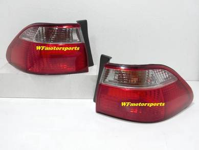 Honda Accord S84 S86 Tail Lamp Light 98_02 NEW