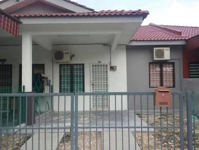 D'tcr Homestay di Meru Perdana Ipoh