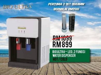 Water DISPENSER / Filter Penapis Air ~ HALAL AQ3