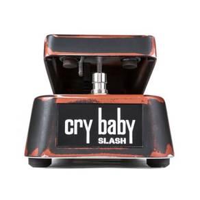 Jim Dunlop sc95 - Slash Cry Baby Classic Wah Pedal