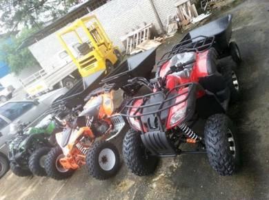 ATV motor 200cc NEW EGL Johor