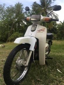 2010 Honda Ex5 Dream