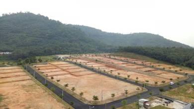 (FREEHOLD, MALAY RESERVE) BUNGALOW LOT LAND, Desa Sri Haneco, SEMENYIH