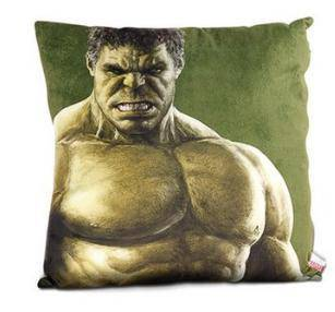 The hulk pillow 2