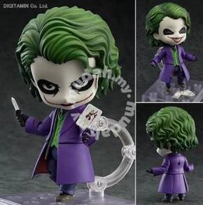 Batman vs joker - joker toy (cute)