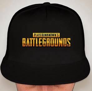 Battlegrounds trucker cap