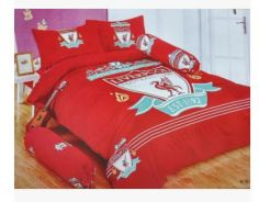 Liverpool bed mattress and pillow