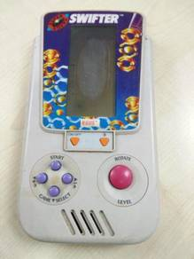Vintage game lama - not function-display only