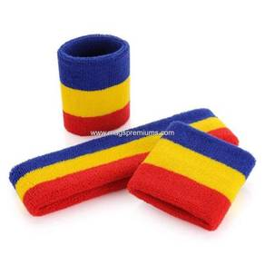 Cotton Wristband Printing Malaysia