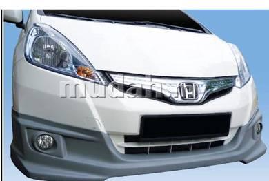 Honda Jazz 2012 Hybrid Mugen Bodykit PU