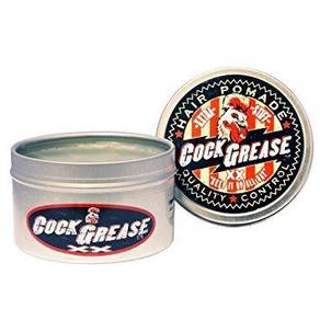 Cock Grease Pomade Extra Stiff