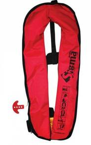 Lalizas gas inflated life jackets vest keselamatan