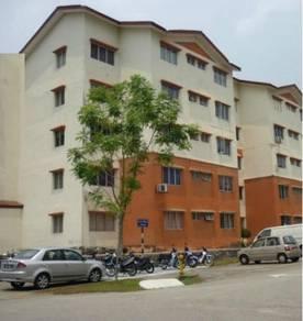 Ground Floor Iris Apartment, Saujana Utama, Sungai Buloh