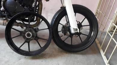 Sport Rim Standart Demak DTM 200